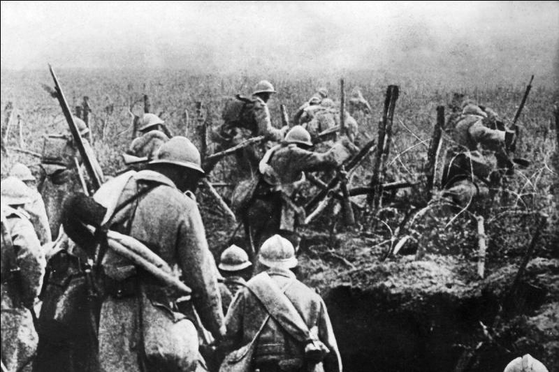 Quelles sont les dates de la Première Guerre mondiale ?