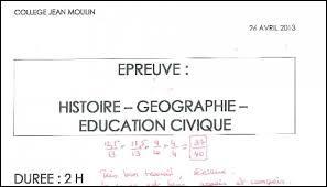 Éducation civique ~ En quelle année 50 États ont-ils signé la Charte des Nations Unies ?