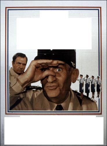 Retrouvez à quel film appartient ces affiches.