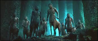 Pour quoi les centaures ont-ils une classification MDLM de XXXXX ?