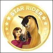 Que peut-on faire en étant Star Rider ?