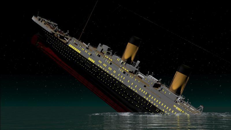 """Quel est le réalisateur du film """"Titanic"""" ?"""