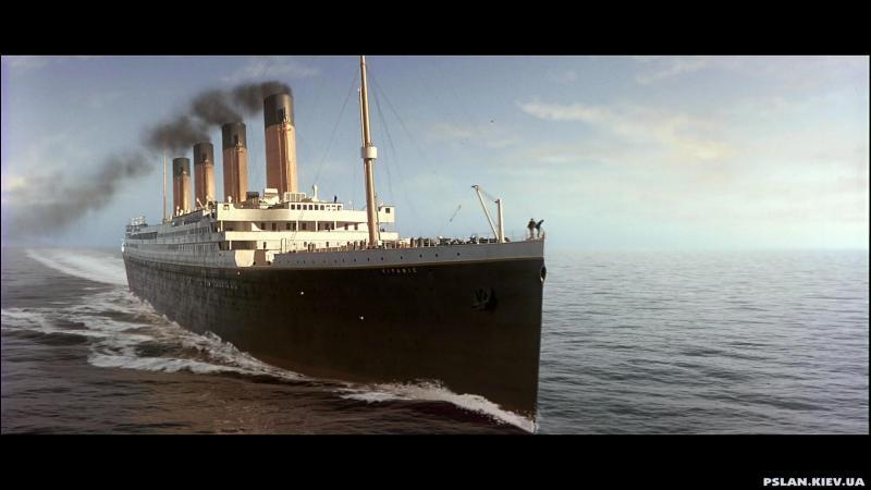 Quel était le voyage du Titanic ?