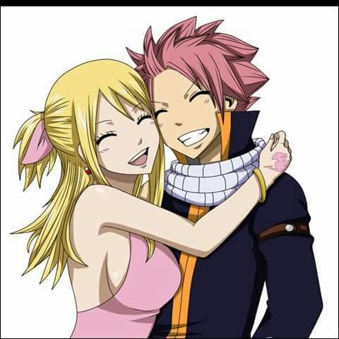 Où Natsu a-t-il rencontré Lucy ?