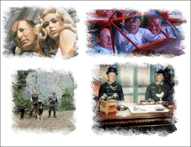 De quel film sont tirées les illustrations proposées ?