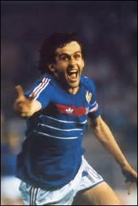 EURO 1984 - Michel Platini fut phénoménal, en terminant meilleur buteur de la compétition et en marquant à chaque match : combien de buts au total marqua-t-il ?