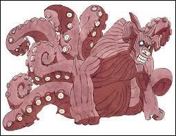 Qui est le démon à huit queues ?