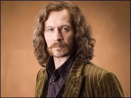 Comment s'appelle le frère de Sirius Black ?