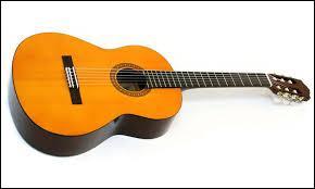 Commençons avec un instrument facile à reconnaître :