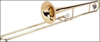 Comment s'appelle cet instrument qui fait du bruit, souvent utilisé pour des parades ?