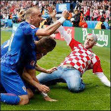 Le cinquième match fut remporté par la Turquie contre la Croatie, sous un score de 1-0.
