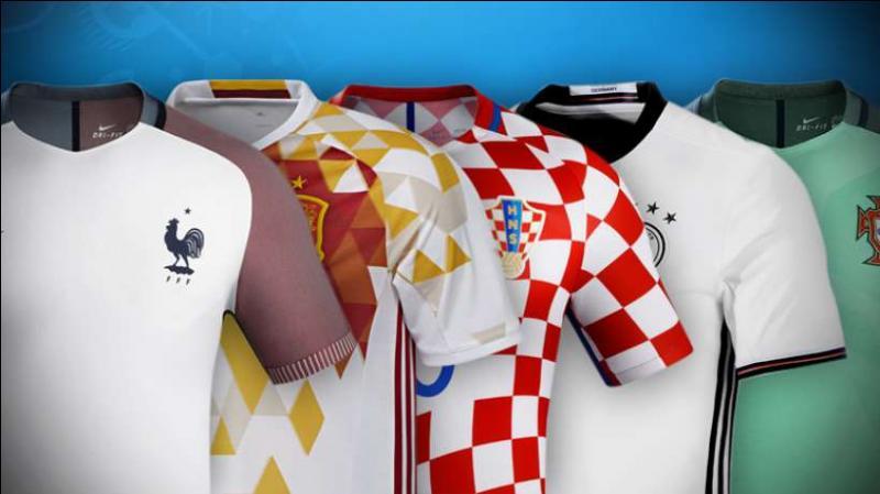 Où se passe l'Euro 2016 ?