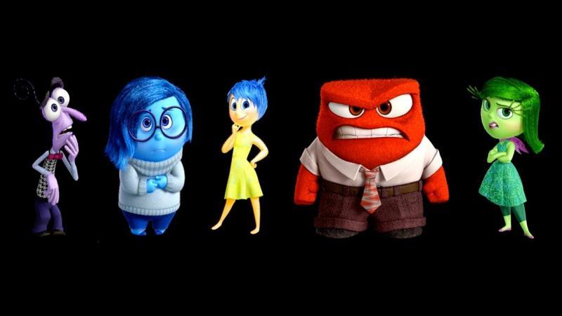 De quel film viennent ces personnage ?