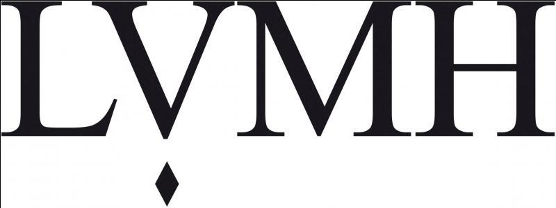 Que signifie l'acronyme de cette entreprise française spécialisée dans le luxe ?