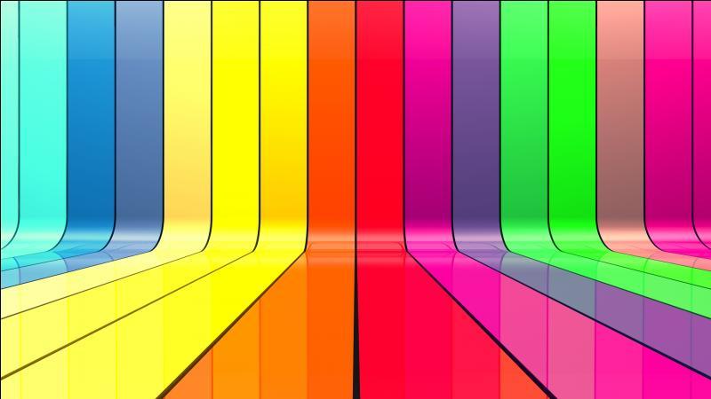 Quelle différence faites-vous entre colorants et pigments ?