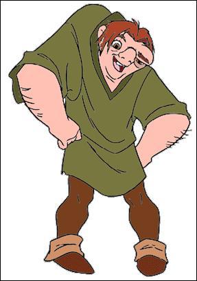 Où vit Quasimodo ?