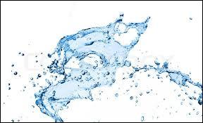 Que pouvez-vous dire de l'eau de source ?