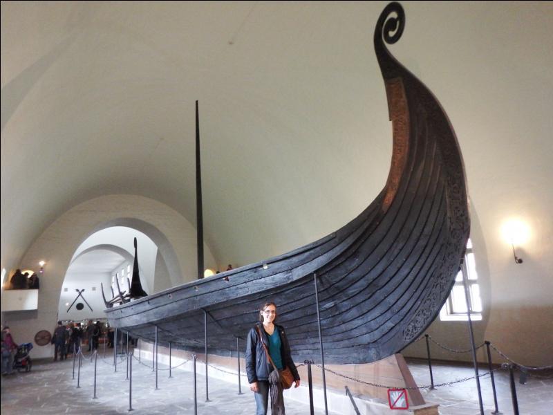 Suivez-moi, nous allons visiter un musée un peu particulier !