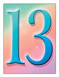 Quizz autour du 39 13 39 quiz culture generale for Phobie chiffre 13