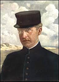 Qui était le commandant en chef des troupes belges à la déclaration de guerre ?
