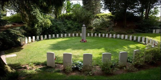 Quelle fut la première bataille à laquelle participèrent les troupes britanniques ?