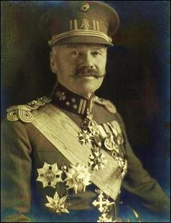 Comment s'appela l'offensive alliée en 1918 qui conduisit à la défaite des troupes allemandes ?