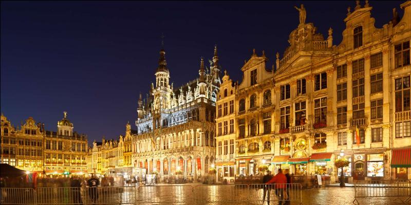 """Quand le roi Albert 1er fit-il sa """"joyeuse entrée"""" dans Bruxelles libérée ?"""