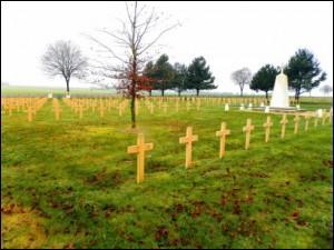Où se regroupèrent les troupes françaises pour donner un coup d'arrêt à l'avance allemande ?