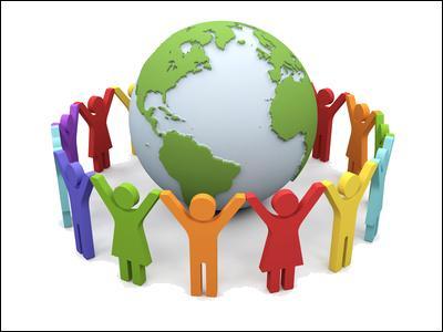ÉDUCATION CIVIQUE : Qu'est ce qu'une ONG?