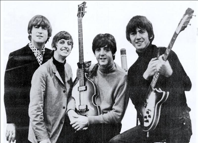 Qui sont ces chanteurs ?