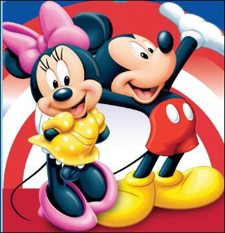 De qui Minnie est-elle amoureuse ?