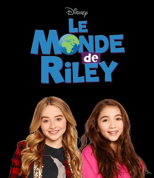 """Quelle est l'histoire de la série """"Le Monde de Riley"""" ?"""