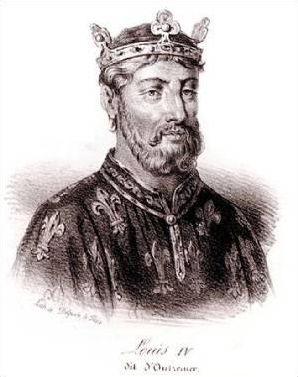 Les Louis Rois de France