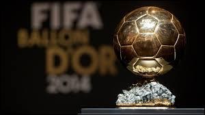 Combien de fois Pelé a-t-il reçu le Ballon d'or (pendant sa carrière de joueur) ?