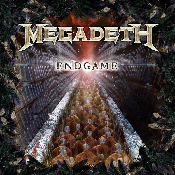 Megadeth (5) Albums