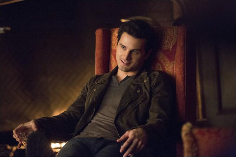 Comment Stefan a-t-il tué Enzo ?