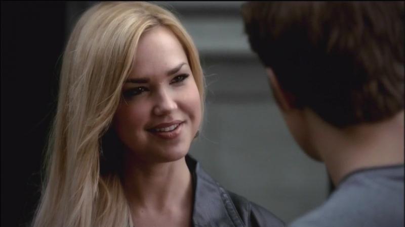 Dans quel épisode de la saison 1, Lexi vient-il rendre visite à Stefan pour son anniversaire ?