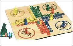 Dans le jeu des petits chevaux, quel nombre faut-il obtenir en lançant le dé pour sortir son cheval de l'écurie ?