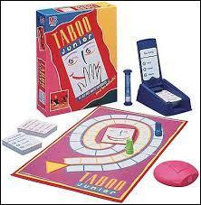 Combien de joueurs minimum faut-il pour jouer au Taboo ?