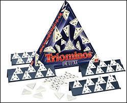 """Combien de """"triangle triple"""" trouve-t-on dans le """"Triominos"""" ?"""