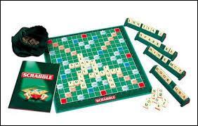 """Au """"Scrabble"""", combien la lettre """"z"""" vaut-elle de points ?"""