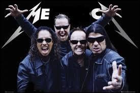 Cette formation américaine, fondée au début des années 80, est auréolée d'un véritable succès planétaire. Grand acteur et poids-lourd de la scène metal, ce groupe s'appelle :