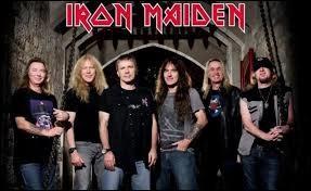 """Iron Maiden est indissociable de leur fameuse mascotte nommée """"Eddie"""". Cliquez sur l'image qui correspond :"""