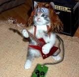 Hard rock/metal : Avez-vous les bases ?