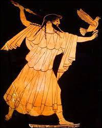 Quel est l'attribut principal de Zeus?