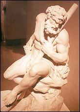 Qui a forgé l'arme de Zeus ?