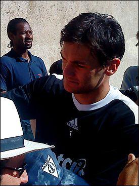 Qui est ce gardien né le 26 décembre 1986 ?