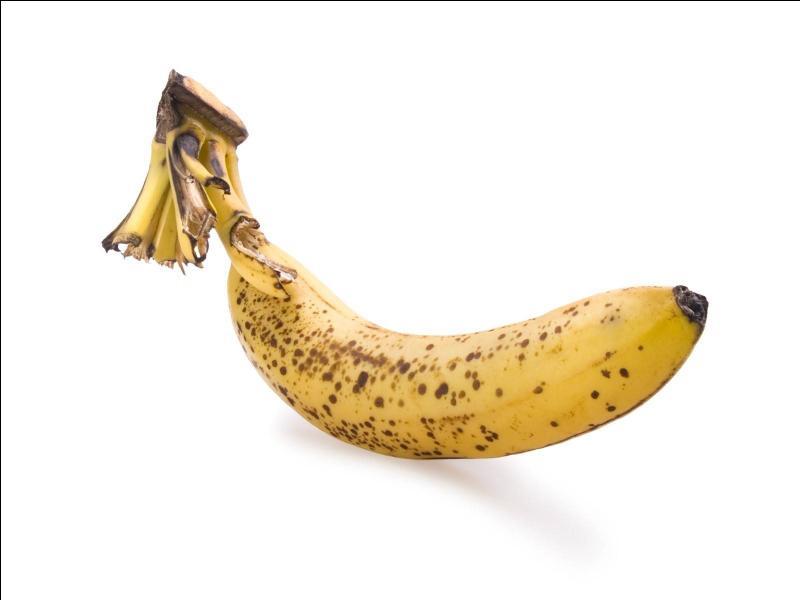 """Cet autre fruit est bien mûr. Combien de """"N"""" y a-t-il dans son nom ?"""