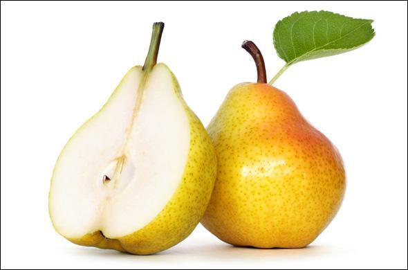 """Le nom de ce fruit contient-il un """"A"""" ?"""