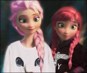 Qui sont ces deux sœurs très proches ?